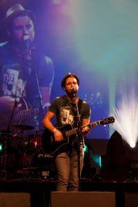 Bild von The Jam Man bei seinem Auftritt beim Deutschen Rock und Pop Preis 3