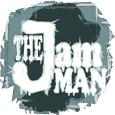 Logo von The Jam Man Singer und Songwriter